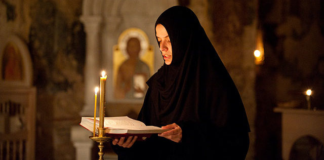 Неусыпаемая псалтирь и Сорокоуст онлайн